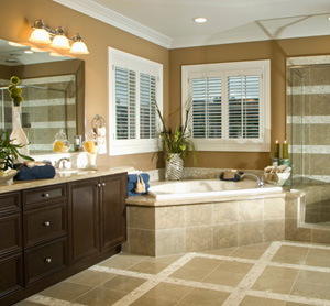Bathroom Remodeling In Branford
