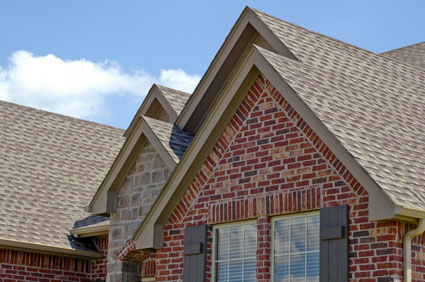 Madison home roofing