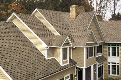 North Branford home roofing
