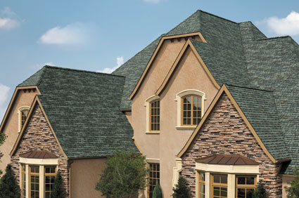 New Haven home roofing